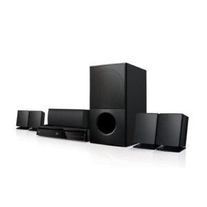 LG LHD627 Home 5.1 Channel, 1000W, Bluetooth