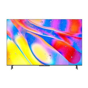 TCL 65C725 65'' QLED Android UHD 4K TV - 2021