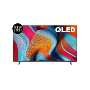 TCL 75c725- 75 inch 4K QLED Android Smart TV